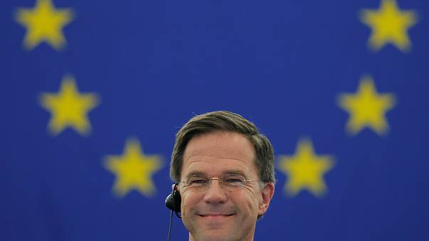 The Brief from Brussels: Verteidigung, Rutte, Drohnen, Caruana