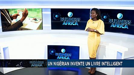 Ethiopia opens telecoms to investors while Nigerian entrepreneur invent smart book [Business Africa]