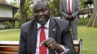 Soudan du Sud: le président Kiir et le rebelle Machar acceptent de discuter