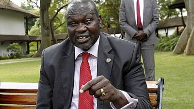 Riek Machar agrees to attend peace talks in Addis Ababa