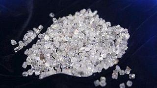 Gestion des mines: quand l'Angola brade ses diamants