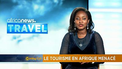 Endangered Travel and Tourism in Africa