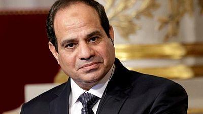 Egyptian president al-Sisi reshuffles cabinet