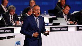 Morocco hopes to bid for 2030 World Cup despite 5th time defeat