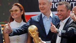 Attribution de la Coupe du Monde : les fédérations africaines veulent une rotation