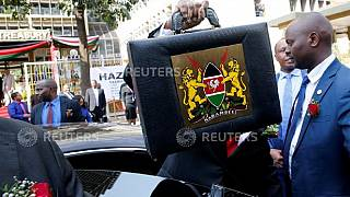 East African states present revenue thirsty budgets as they seek to wean themselves off debt