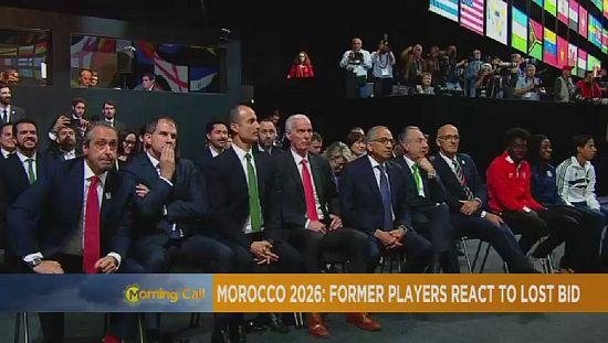 Mondial 2026 : d'anciens joueurs Africains s'expriment sur l'échec du Maroc