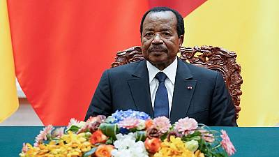 Cameroon says Amnesty report on Anglophone crisis is 'crude lies'