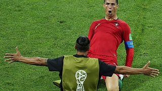 Mondial-Russie 2018 : Ronaldo rentre dans l'histoire de cette compétition