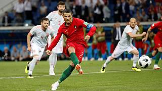 Portugal's Ronaldo delivers, as Messi misses crucial penalty at World Cup