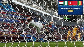 [Live] WC 2018, Day 3: Nigeria (0) vs Croatia (2), Peru (0) vs Denmark (1), Argentina (1) vs Iceland (1), France (2) vs Australia (1)