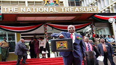 Kenya unveils 2018/2019 budget