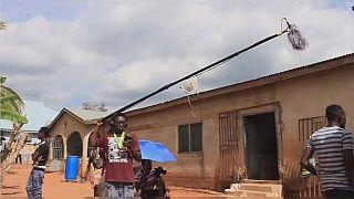 Au Nigeria, la ruée vers le Nollywood en ligne