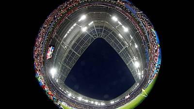 Super Sunday at 2018 World Cup as Brazil, Germany and Mexico take to the pitch