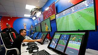 [Explainer] VAR makes major wins at 2018 FIFA World Cup in Russia