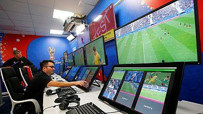 Mondial-2018 : Messi rate son entrée, pas les Bleus ni l'arbitrage vidéo