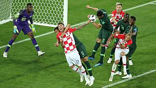 World Cup 2018: Nigeria loses to Croatia 2-0, but Nigerian fans remain hopeful