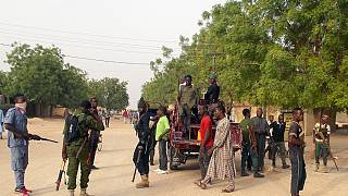 Blast kills 31 people in northeast Nigerian state of Borno - residents