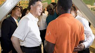 China's top political advisor visits Uganda to promote bilateral cooperation