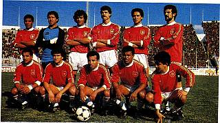 Il y a 40 ans, la Tunisie premier pays africain à gagner un match au Mondial