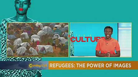 Refugees: The power of images [This is Culture]