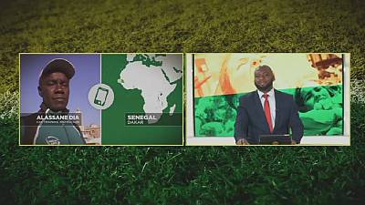 Mauvaise entame de mondial pour les Africains