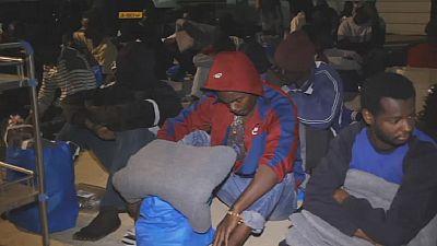 67 migrants recovered off Libyan coast