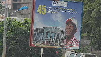 Equatorial Guinea invites international observers for dialogue