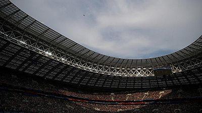 Mondial-2018: Lukaku et Kane voient double