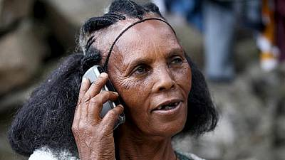 Ethiopia to split telecoms monopoly in two to spur competition