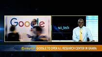 Google to open Artificial Intelligence research center in Ghana [Sci tech]