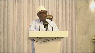 Fosses communes au Mali : le gouvernement reconnaît l'implication des militaires