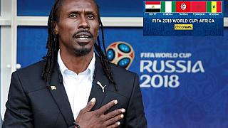 An African team will win the World Cup: Senegal coach