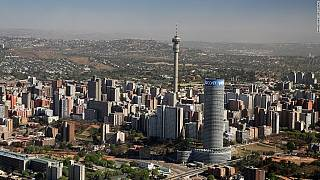 South African economy projected to grow in 2018