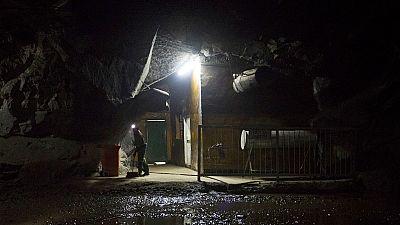 Zambie : au moins dix mineurs illégaux tués dans l'effondrement d'un terril