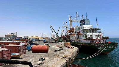 Somalia's ports deal with Ethiopia does not affect Somaliland: foreign minister