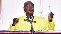 Drones, gun fingerprints and tighter social media regulation: Museveni's security plan