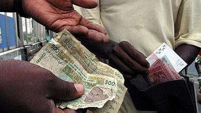 African artists sing against 'colonial' CFA Franc currency