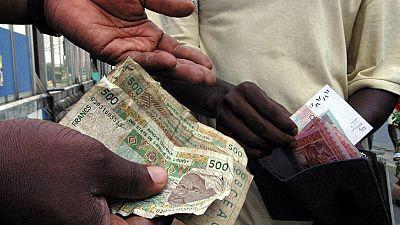 """Afrique: les artistes ouest-africains se liguent contre le franc CFA, une devise """"coloniale"""""""