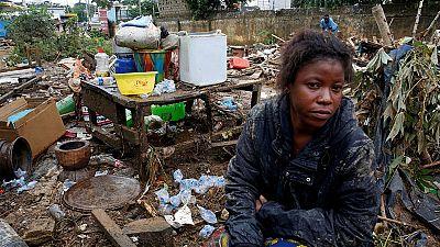 Côte d'Ivoire : 20 morts dans les inondations, le gouvernement annonce des expulsions