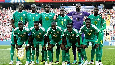Mondial 2018 en Russie : les Lions de Teranga cibles de tweets « racistes »