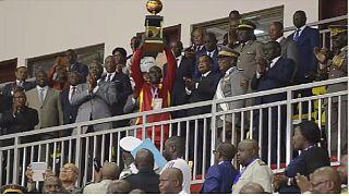 Le Congo remporte la première édition du Cambasket