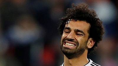 Mo Salah's World Cup bid ends with a whimper