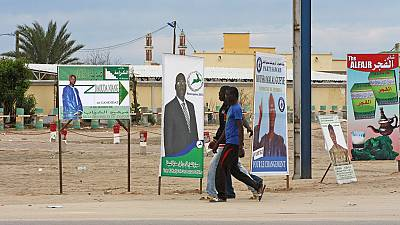 Mauritania legislative election set for September 1