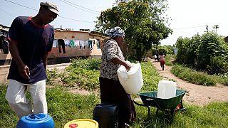 Côte d'Ivoire : l'eau coule à nouveau au robinet à Bouaké