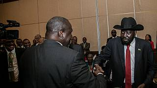 Regional leaders tell warring factions in South Sudan 'enough is enough' over 5-year old conflict