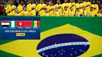 Uganda police arrest 15 refugees following deadly fight during Brazil World Cup game