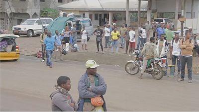 Cameroun : reprise du trafic routier dans la région anglophone