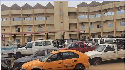 La grève des magistrats suspendue au Tchad