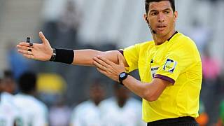 Egyptian referee Ghead Grisha to officiate England's Group G clash against Panama.